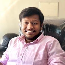 Pujan Shah