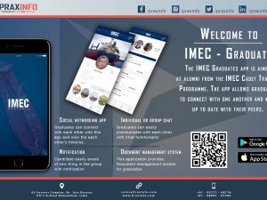 praxinfo-IMEC-graduates-ios